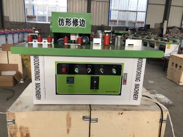 TS-505 Customized Woodworking Edge Banding Machine Wood Banding Machine
