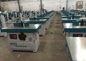 Special Design Single Phase Spindle Moulder Use In Woodworking Machinery