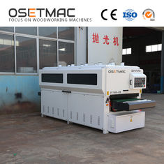 Thickness 160mm Automatic Wood Edge Banding Machine